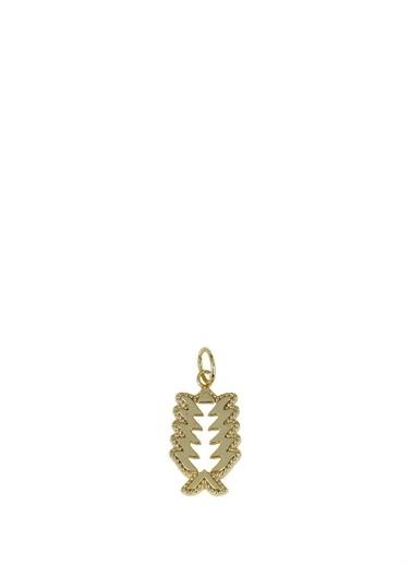 Beymen Collection Kolye Ucu Altın